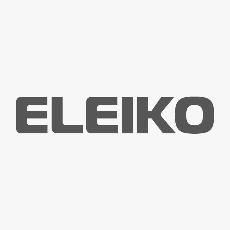 ELEIKOのロゴ